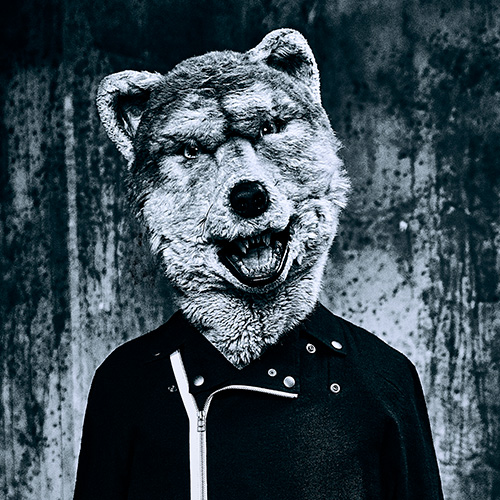 Jean-Ken Johnny (MAN WITH A MISSION)